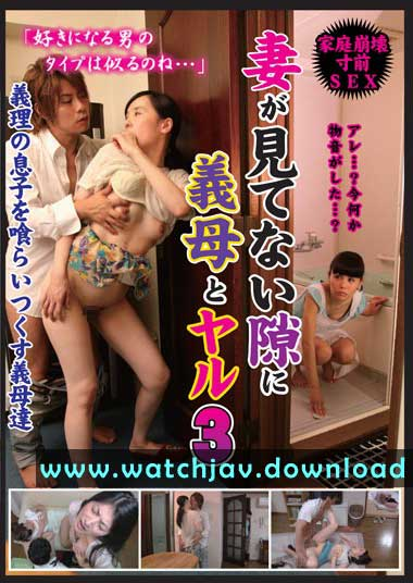 Watch JAV Fucking Mother-in-Law LHBY-073