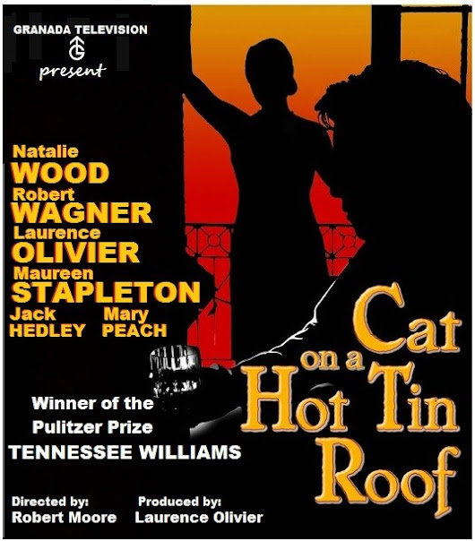 CAT ON A HOT TIN ROOF (1976) FREE FULL MOVIE