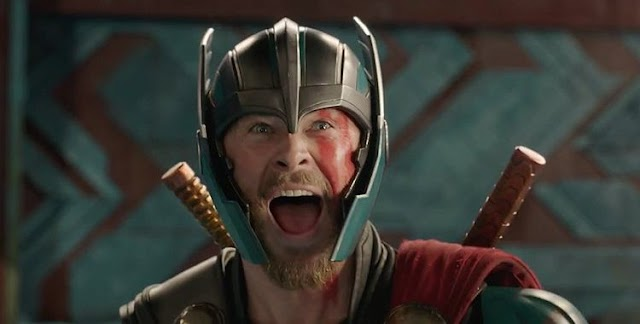 Vamos ter Thor 4