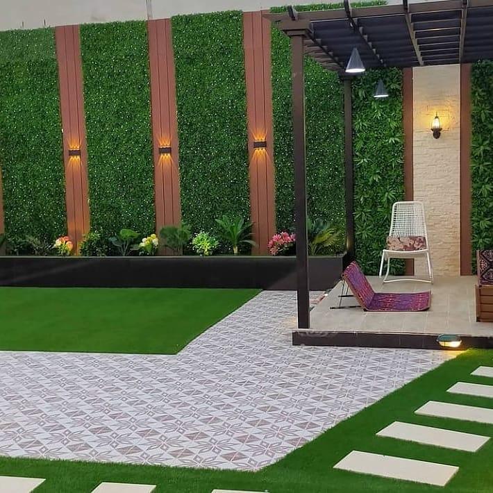 افضل خدمات تنسيق الحدائق المنزلية الرياض