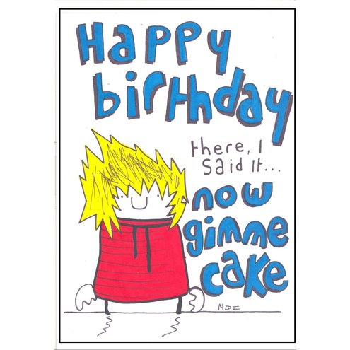 Best funny cards, e-cards quotes sayings with photos   Funny Happy Birthday Postcards