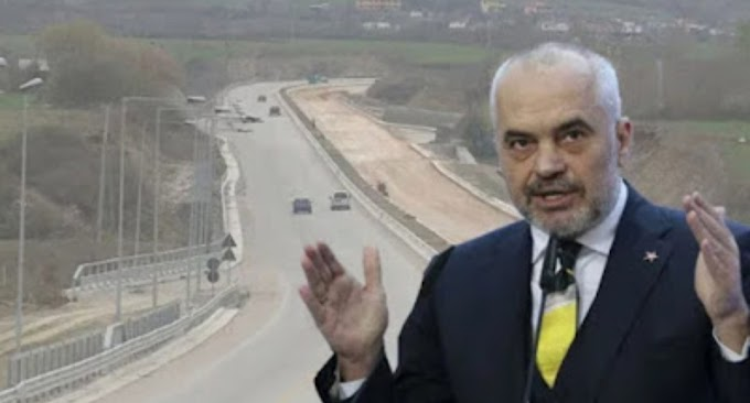 I ndryshon jetën çdo shqiptari/ Rama na tregon 3 pikat e kthesës, ndërtojmë...