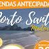 Sonhando já vende férias de verão no Porto Santo