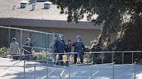 Brenda Spencer arrest