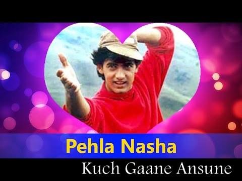 Pehla nasha song lyrics download