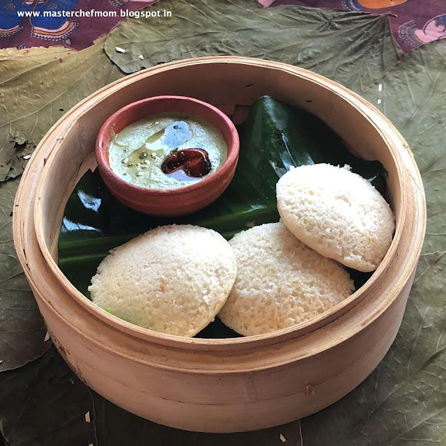 Kaju Chutney