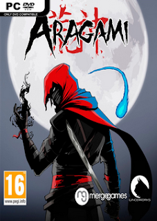 Download Aragami Assassin Masks For PC Gratis