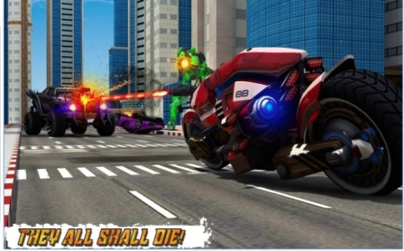 Game Balap Motor Android Offline