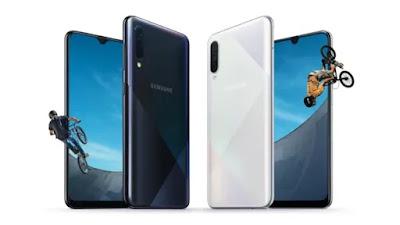 Samsung Galaxy A50s Terbaru