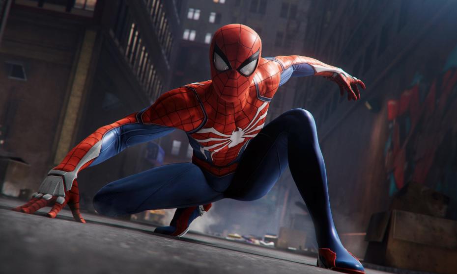 Gambar Spiderman Keren ( Kartun, HD, Lucu, Hitam Putih, 3D