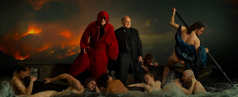 the house that jack built (2018) by lars von trier