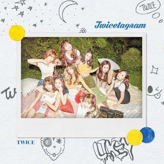 [Album] TWICE - twicetagram Mp3 full zip rar 320kbps