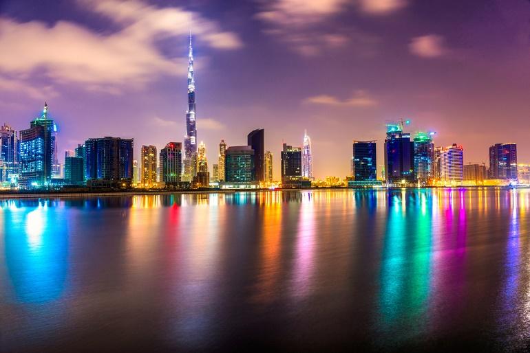 Fintech Dubai HUB