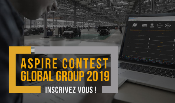مجمع Global Group يفتح 2500 منصب عمل خلال هذا العام