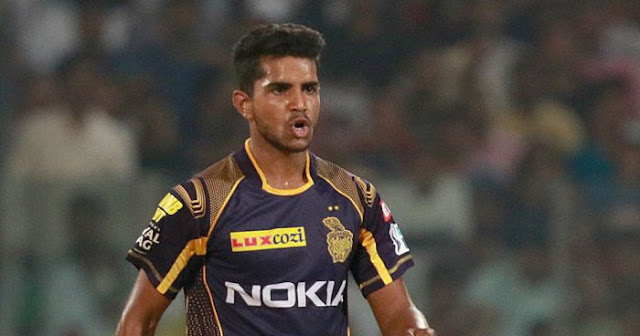 Shivam Mavi Youngsters who Impressed in IPL 2018