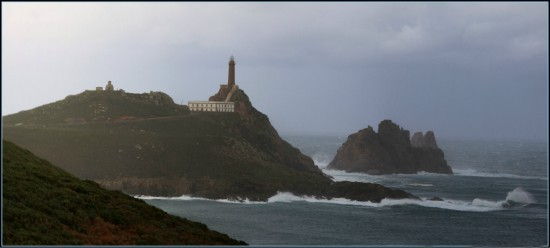 Faro de Cabo Vilán, Camariñas