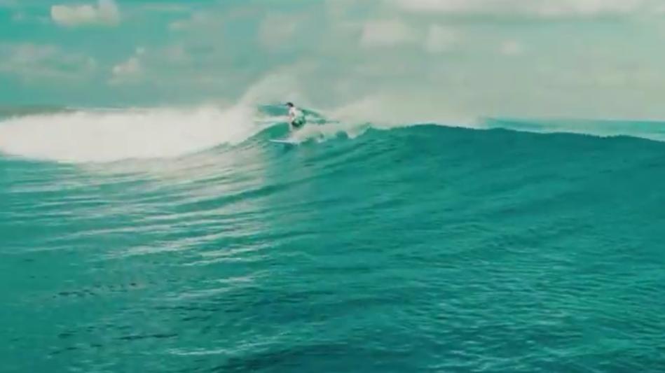 nemberala beach surf