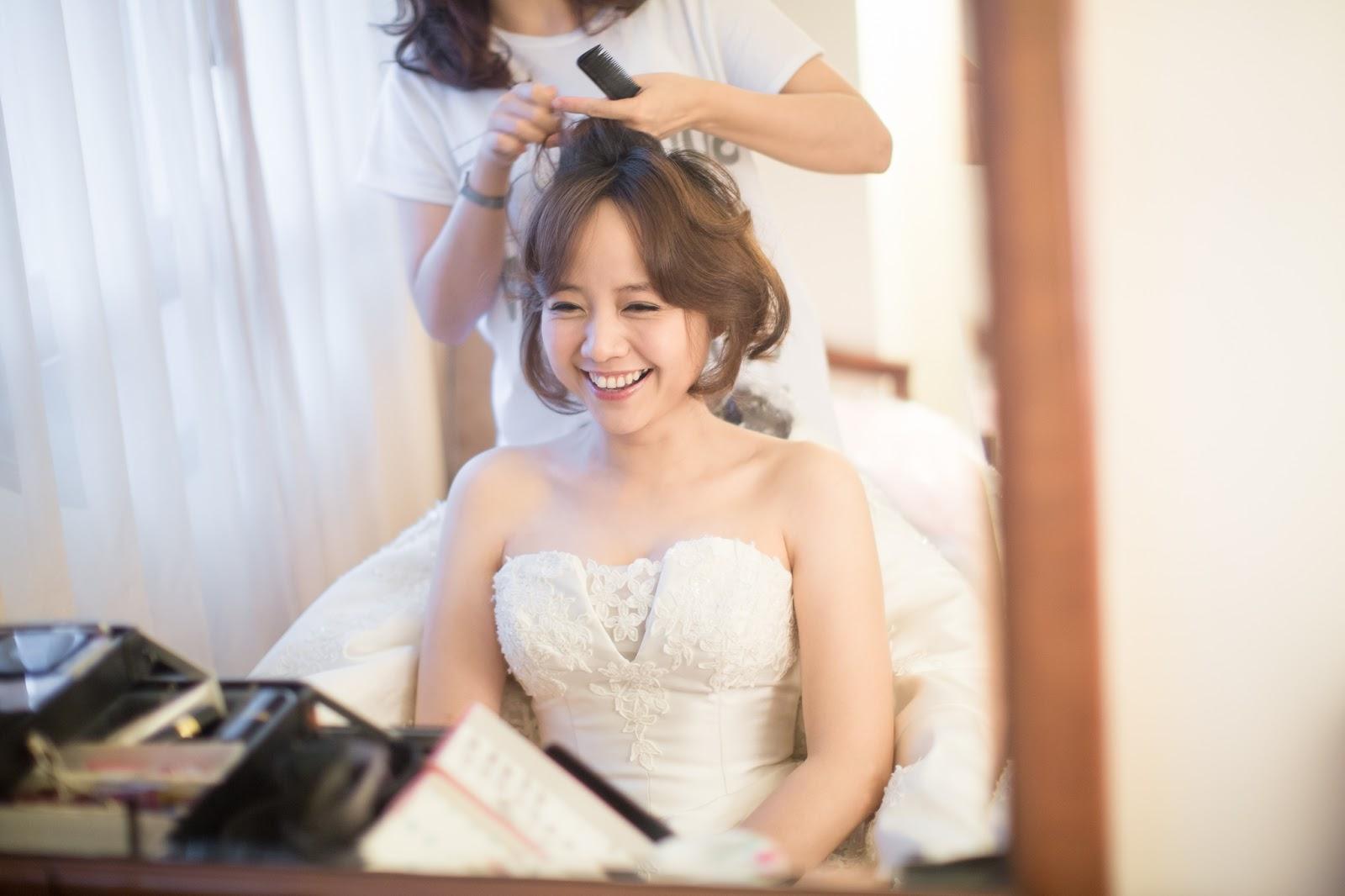 台北 婚攝 推薦 婚禮紀錄  價格