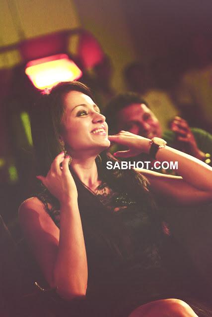 Trisha Krishnan Nude Pics