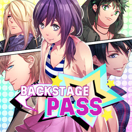 Backstage Pass CD Key Generator (Free CD Key)