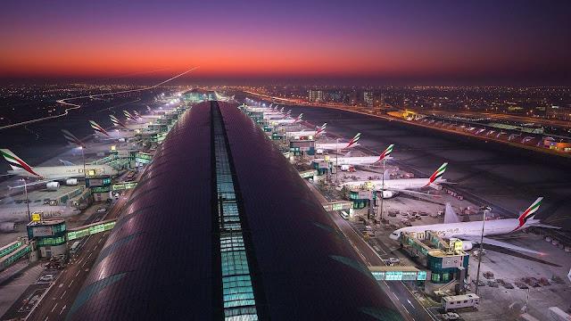 Sharjah (Şarika) Uçak Bileti
