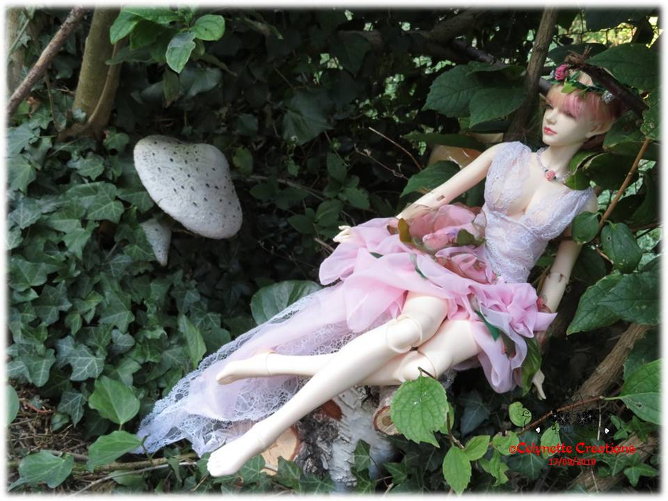 Dolls d'Artistes & others: Calie, Bonbon rose - Page 34 Diapositive17
