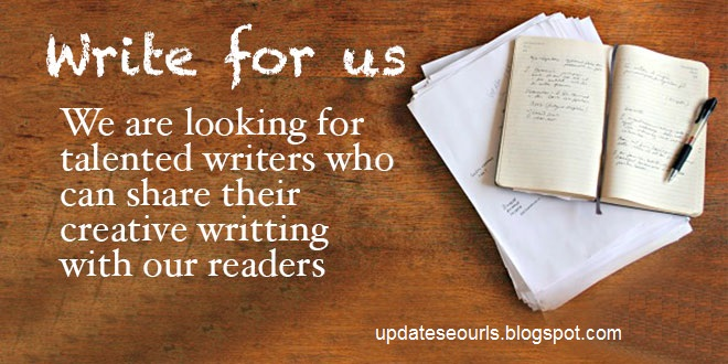 Write For Us | Updateseourls guest post