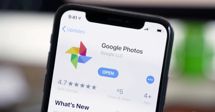 Now iOS Users Can Also Add Filters On Videos In Google Photos