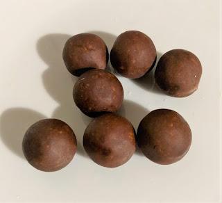 Missfits Protein Balls Cacao