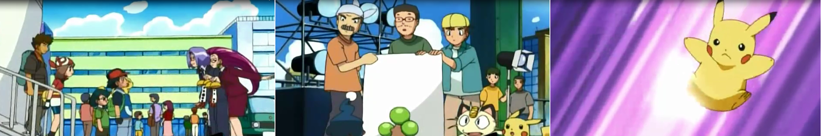 Pokemon Capitulo 20 Temporada 9 Rey Y Reina Por Un Dia