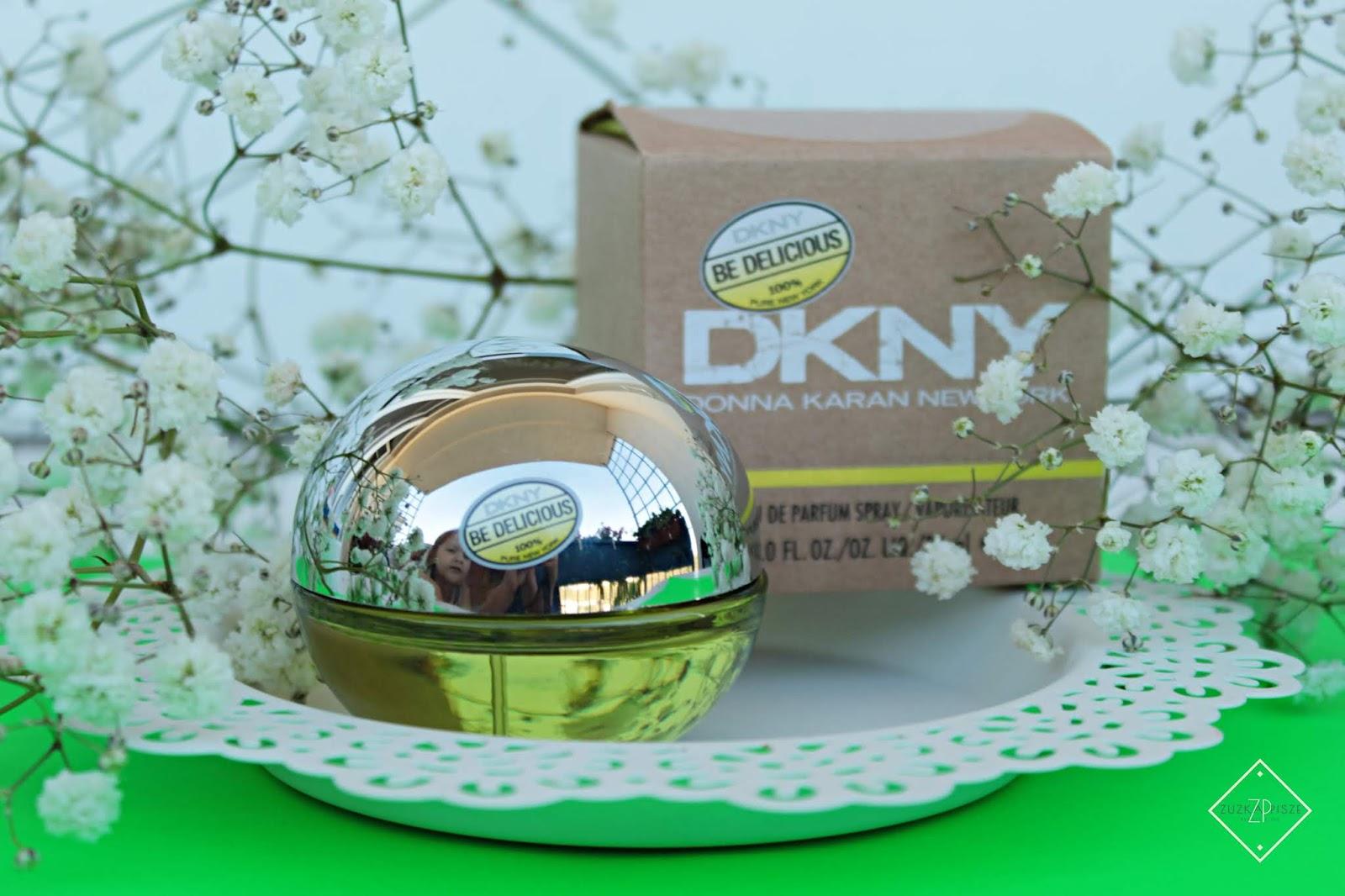 Woda perfumowana dla kobiet DKNY Be Delicious