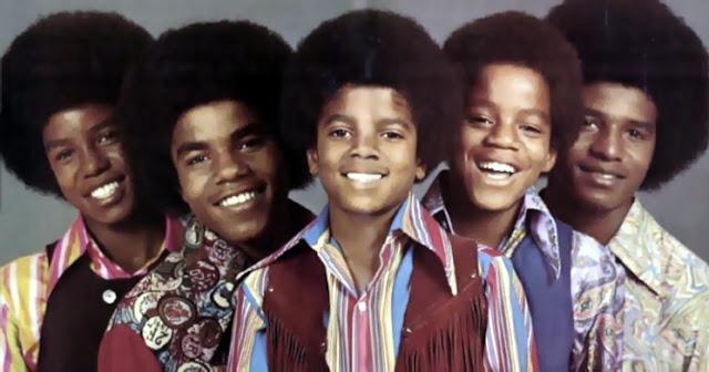 Quinto aniversario de Musimales con los Jackson Five