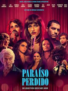 Paraíso Perdido - DVDRip Nacional