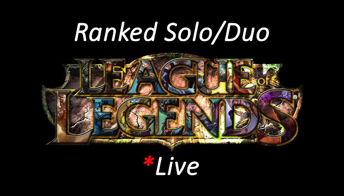 BoMb TeaM SOLO/DUO - Live Stream RANKED - League of Legends | LoL