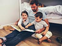7 Puisi Tentang Ayah Dalam Bahasa Inggris dan Artinya