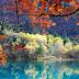 تعرف على أحد أروع بحيرات عجائب الطبيعة