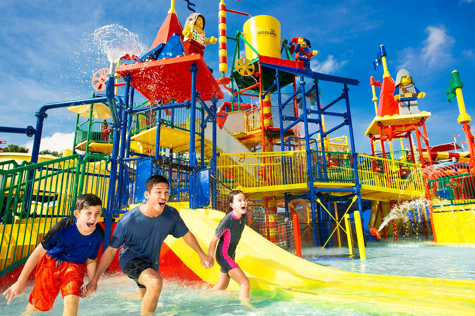 LEGOLAND® MALAYSIA RESORT ROLLS OUT LIMITED TIME OFFER ...