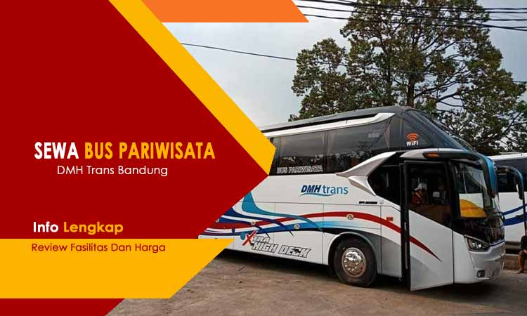 Sewa Bus Jakarta Bandung untuk Mudik