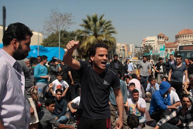 Μεταναστευτικό: Μπαίνει η Ελλάδα στο περιθώριο της Ευρώπης;