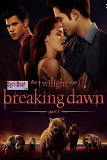 The Twilight 4 Saga: Breaking Dawn - Part 1 2011