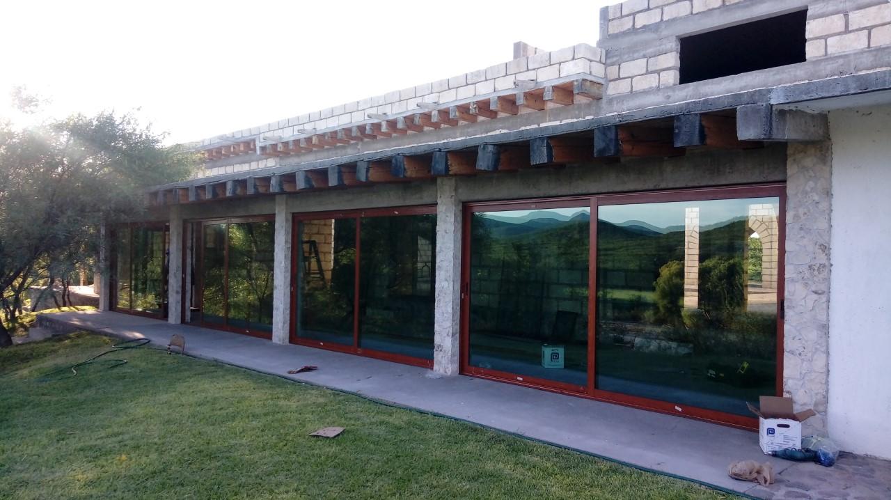 Alpro aluminios procesados del norte ventanas sencillas - Ventanas aislantes termicas ...