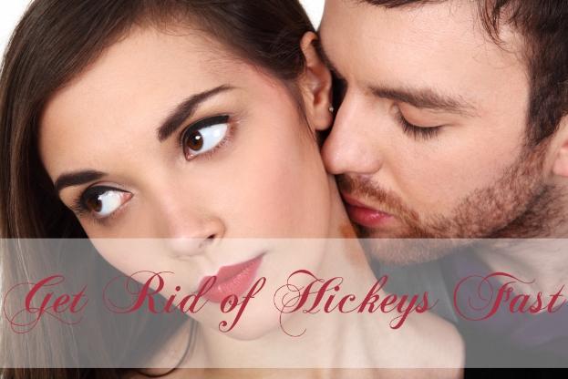 Cara Menghilangkan Bekas Ciuman ( Cupang ) dengan Cepat dan Mudah