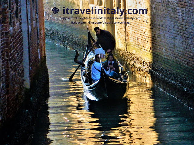 "Venice Romantic City Copyright ""All rights reserved"" © By itravelinitaly.com Baldassarri Giuseppe Visual Storytelling."