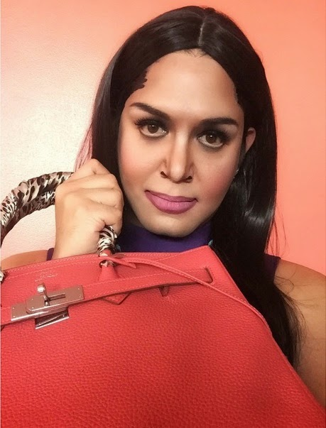 Paolo Ballesteros as Jinkee Pacquiao
