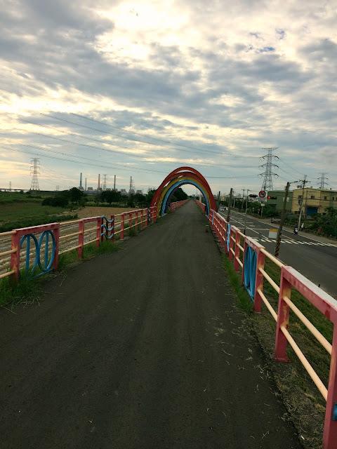 龍井自行車道