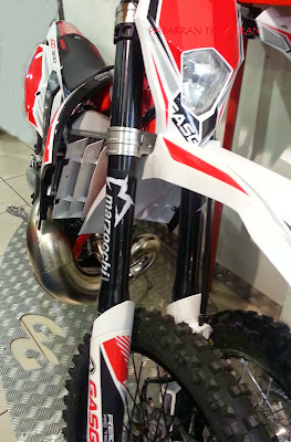 Gas Gas EC 300 racing 2T 2015