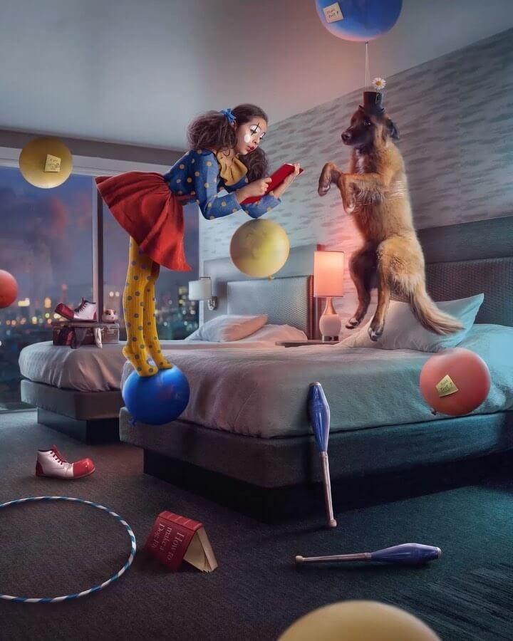 10-The-dog-magic-tricks-Vanessa-Rivera-www-designstack-co