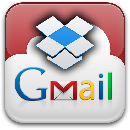 How to Insert Image or Logo in your E-Mail using DropBox