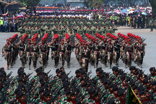 Indonesia Military