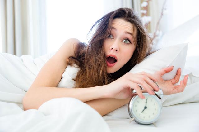 Inilah Alasan Kenapa Tubuh Terasa Lelah Saat Bangun Di Pagi Hari